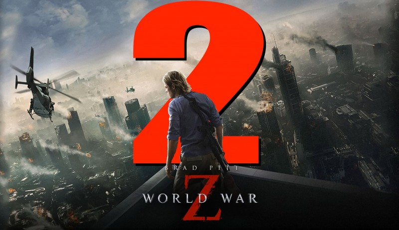 Logo z filmu  / World War Z 2