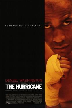 The Hurricane - 1999
