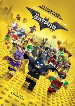 LEGO® Batman film - 2017