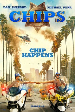 CHiPs - 2017