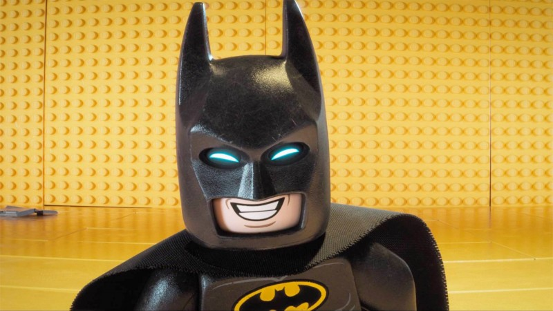 Fotografie z filmu LEGO® Batman film / The Lego Batman Movie
