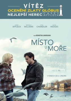 Manchester by the Sea - 2016
