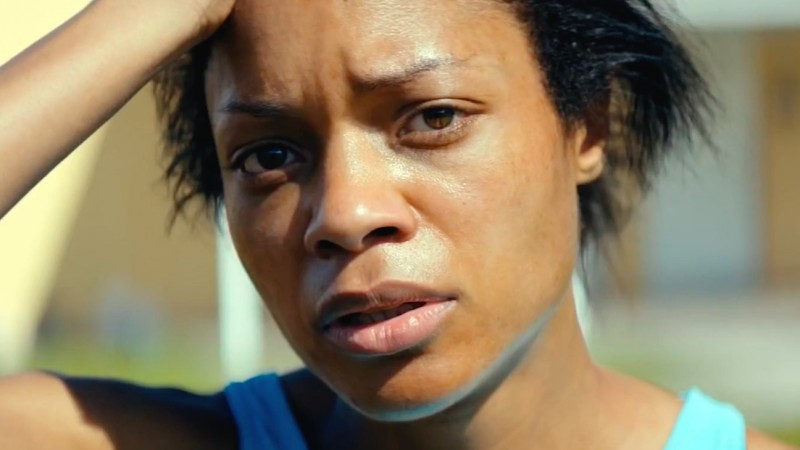 Naomie Harris ve filmu Moonlight / Moonlight