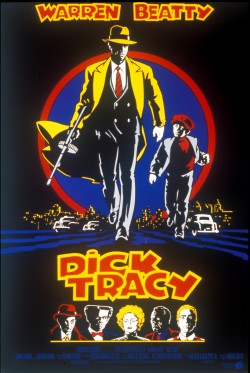 Dick Tracy - 1990