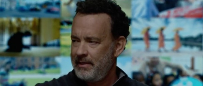 Tom Hanks si zahraje ve sci-fi BIOS