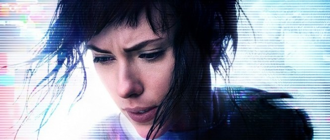 Ghost in the Shell: nový trailer sci-fi se Scarlett Johansson