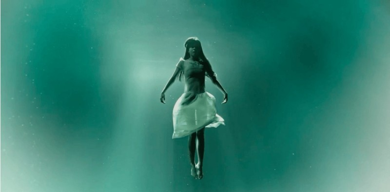 Fotografie z filmu Lék na život / A Cure for Wellness