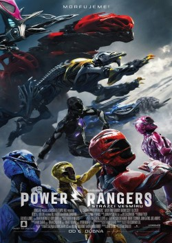 Power Rangers - 2017