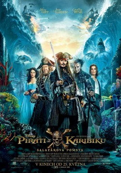 Pirates of the Caribbean: Dead Men Tell No Tales - 2017
