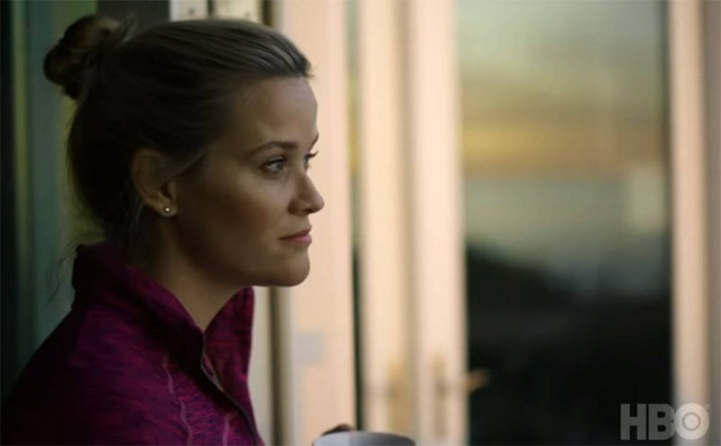 Reese Witherspoon ve filmu  / Big Little Lies
