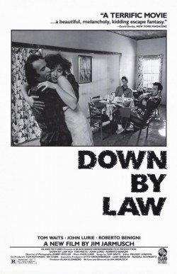 Down by Law - 1986