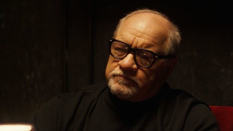 Paul Schrader ve filmu  / Dog Eat Dog