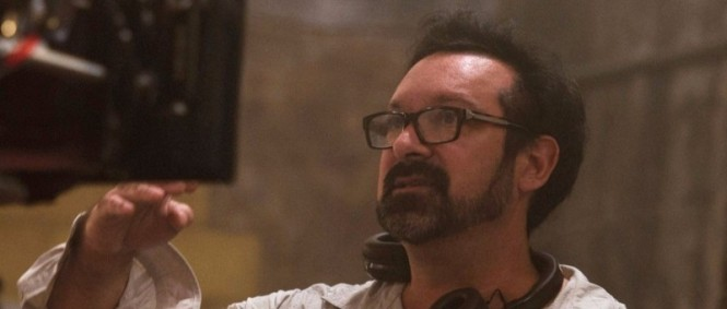 James Mangold natočí policejní thriller The Force