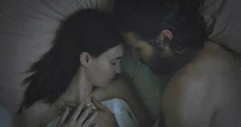 Casey Affleck, Rooney Mara ve filmu  / A Ghost Story