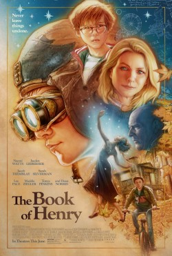 The Book of Henry - 2017