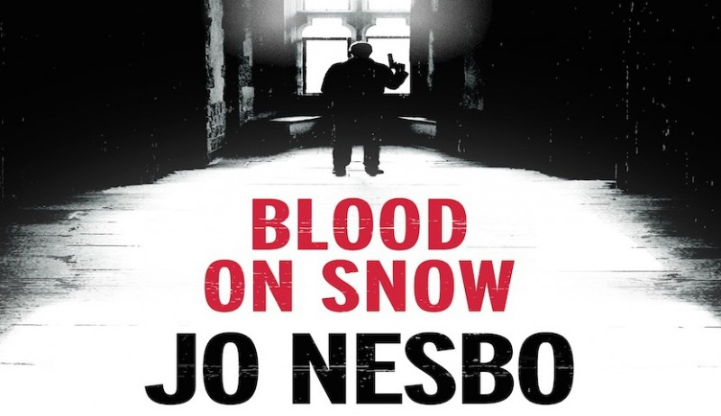 Jo Nesbo - Blood on Snow