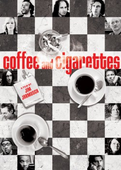 Coffee and Cigarettes - 2003