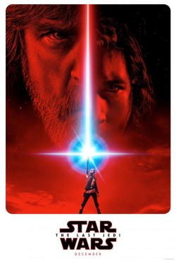 Star Wars: The Last Jedi - 2017