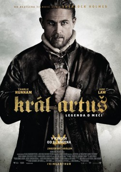 King Arthur: Legend of the Sword - 2017