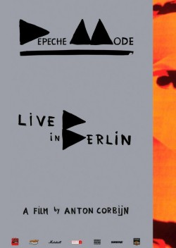 Depeche Mode: Live in Berlin - 2014