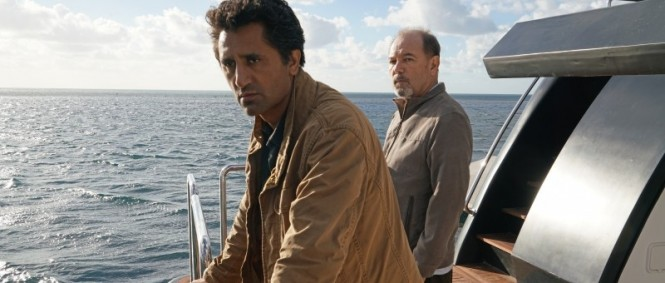 Cliff Curtis z Fear The Walking Dead míří do Avatara