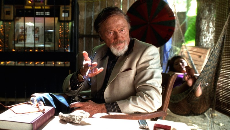 Michael Parks ve filmu Kill Bill / Kill Bill: Vol. 1