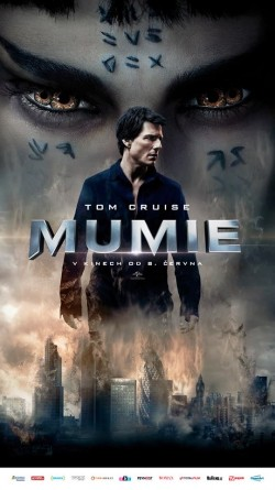 The Mummy - 2017