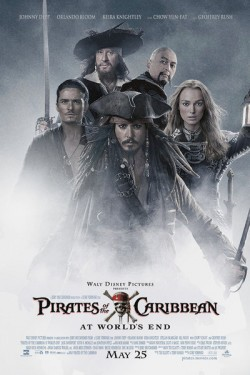 Pirates of the Caribbean: At World's End - 2007