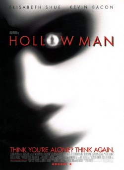 Hollow Man - 2000