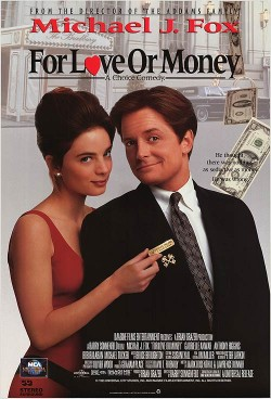 For Love or Money - 1993