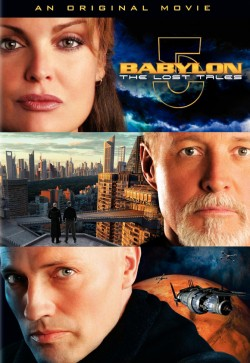Babylon 5: The Lost Tales - 2007