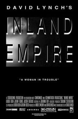 Plakát filmu Inland Empire / Inland Empire