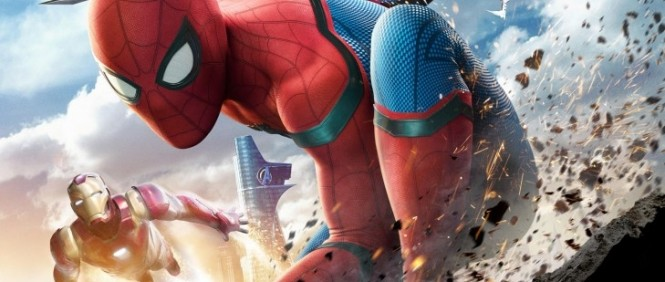 Spider-Man: Homecoming má nový trailer