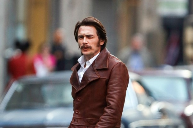James Franco ve filmu  / The Deuce
