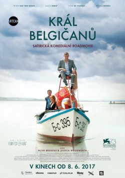 King of the Belgians - 2016
