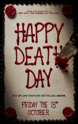 Happy Death Day - 2017