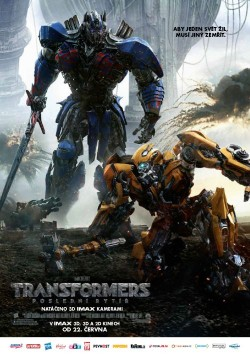 Transformers: The Last Knight - 2017