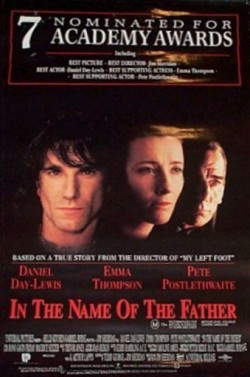 In the Name of the Father - 1993