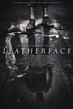Leatherface - 2017