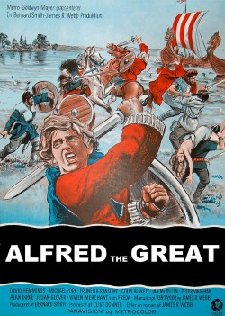 Alfred the Great - 1969
