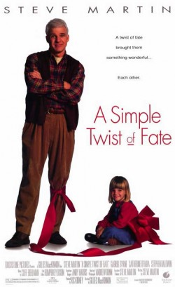 A Simple Twist of Fate - 1994