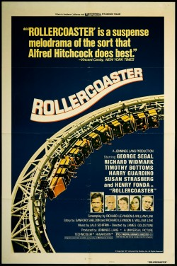 Rollercoaster - 1977