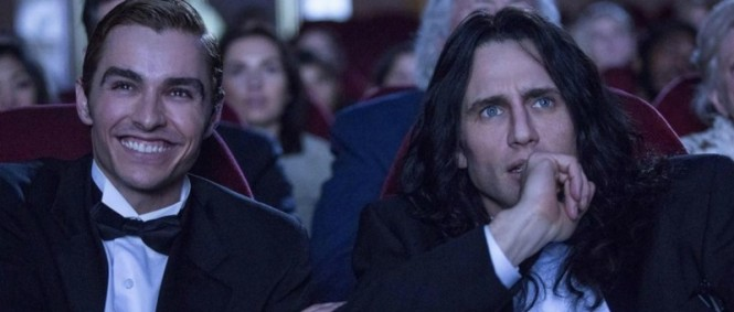 James Franco jako The Disaster Artist v traileru