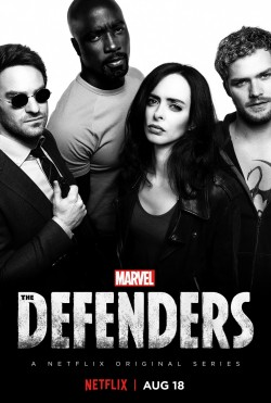 The Defenders - 2017