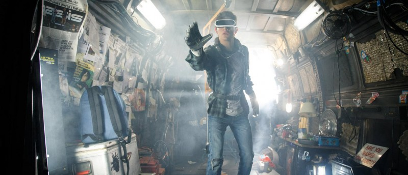 Fotografie z filmu Ready Player One: Hra začíná / Ready Player One