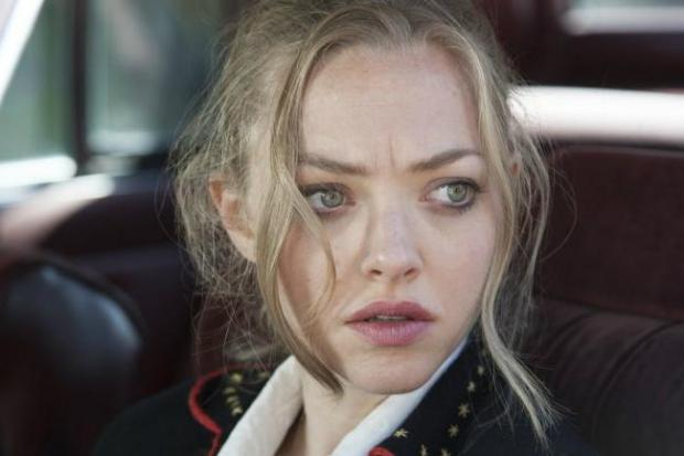 Amanda Seyfried ve filmu  /