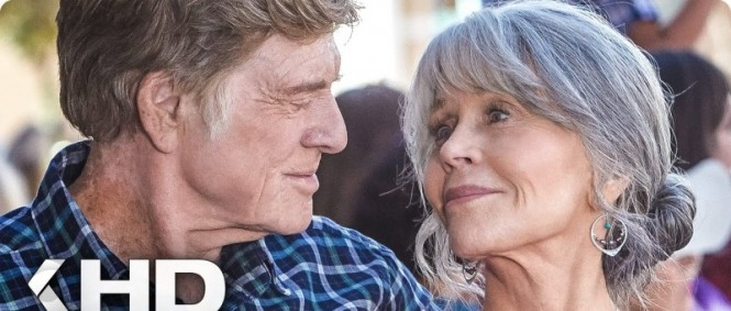 Teaser: Jane Fonda a Robert Redford hledají lásku v Our Souls at Night