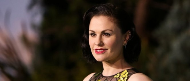 Anna Paquin si zahraje v lesbické romanci Tell It to the Bees