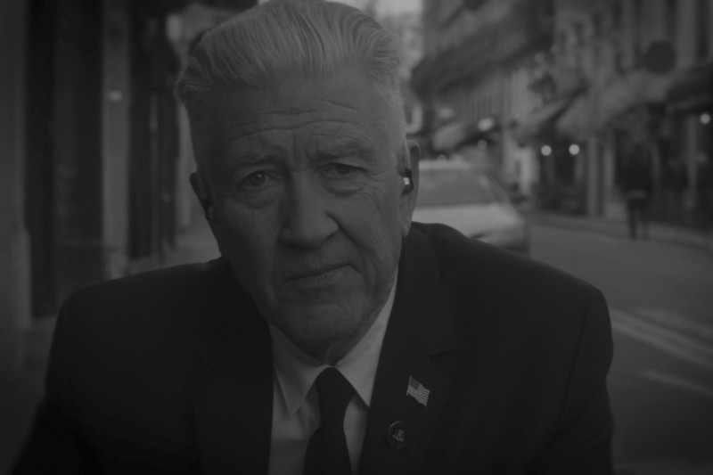 David Lynch ve filmu  /