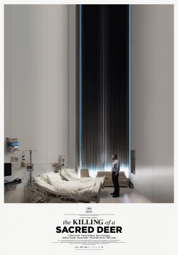 The Killing of a Sacred Deer - 2017